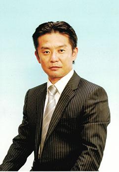 代表取締役 安藤 義浩